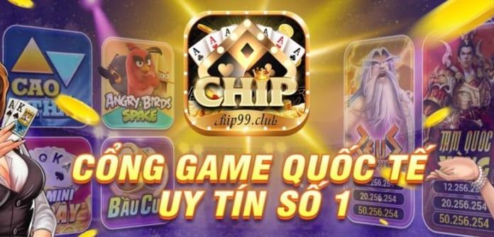 Cổng game chất lượng cao - Chip99 Club